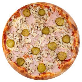 """Пицца """"Народная"""""""
