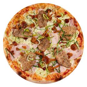 """Пицца """"Флорентийская"""""""