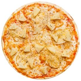 """Пицца """"Пикантная"""" 26 см на тонком тесте"""