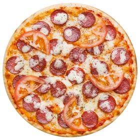 """Пицца """"Повседневная"""" 26 см на тонком тесте"""
