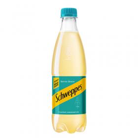 Швепс Биттер Лимон 0,5 л