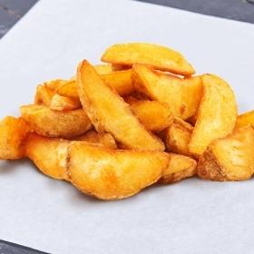 Картофельные дольки 100г