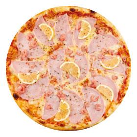 """Пицца """"Венецианская"""""""